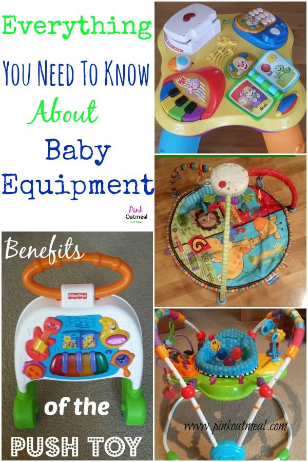 Baby Equipment – Everything You Need To Know (Written by a physical therapist) Must Haves and Have Nots!