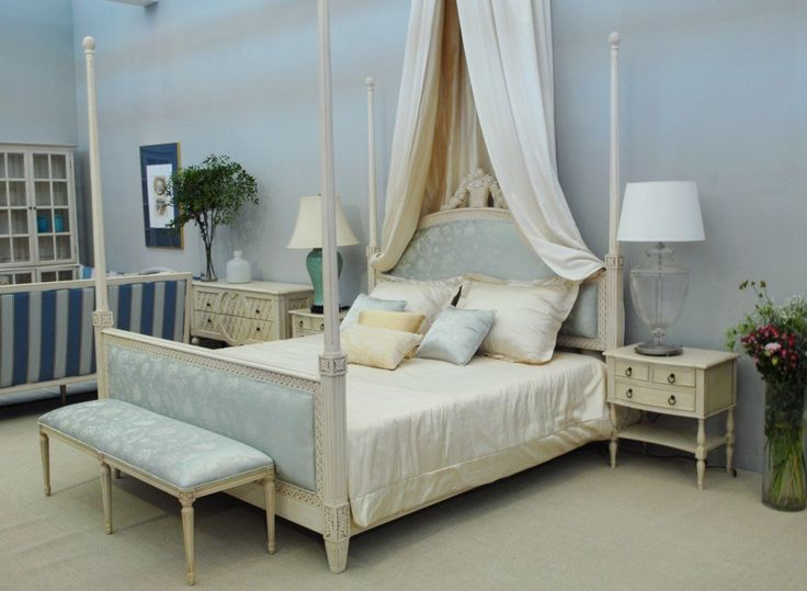 17 Best Ideas About French Provincial Bedroom On Pinterest