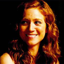 """itseulonzobiitch: """" Brittany Snow as Chloe Beale in Pitch Perfect 2 (2015) """""""