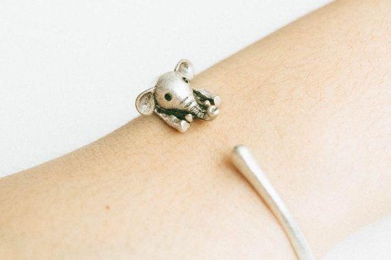 Armbänder - Elefant Armband - ein Designerstück von ISTANBLUE bei DaWanda
