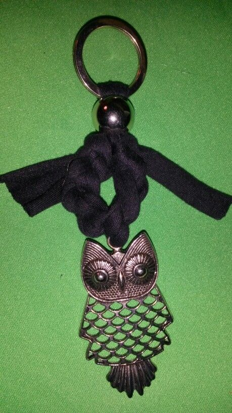 Simonaboenzi's design . Portachiavi - porta fortuna - amuleto . Original