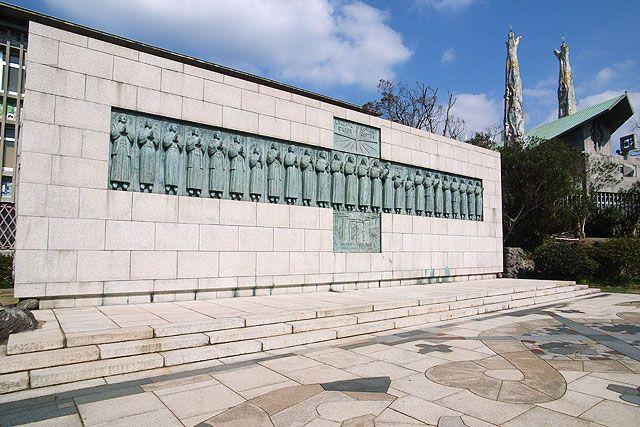 【今日の歴史】1597年2月5日の事【宗教の不自由】 豊臣秀吉の命により、長崎でカトリック信徒26名が処刑される。日本二十六聖人。 #歴史 #歴史秘話ヒストリア
