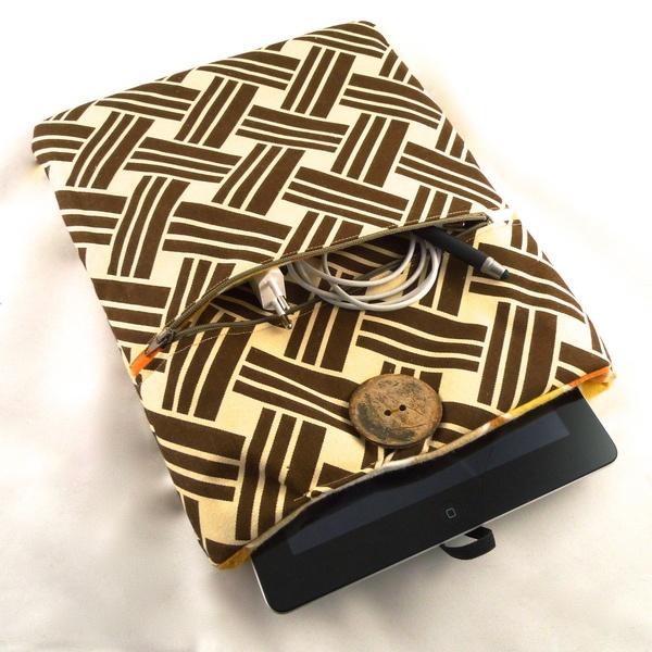iPadhoes kleine Tom by Liekebieke via DaWanda