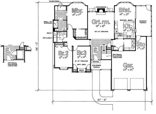 17 best images about designs for a livable home using Universal design bathroom floor plans