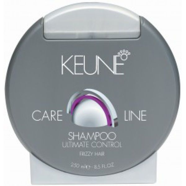 KEUNE ULTIMATE CONTROL SHAMPOO 250 ML