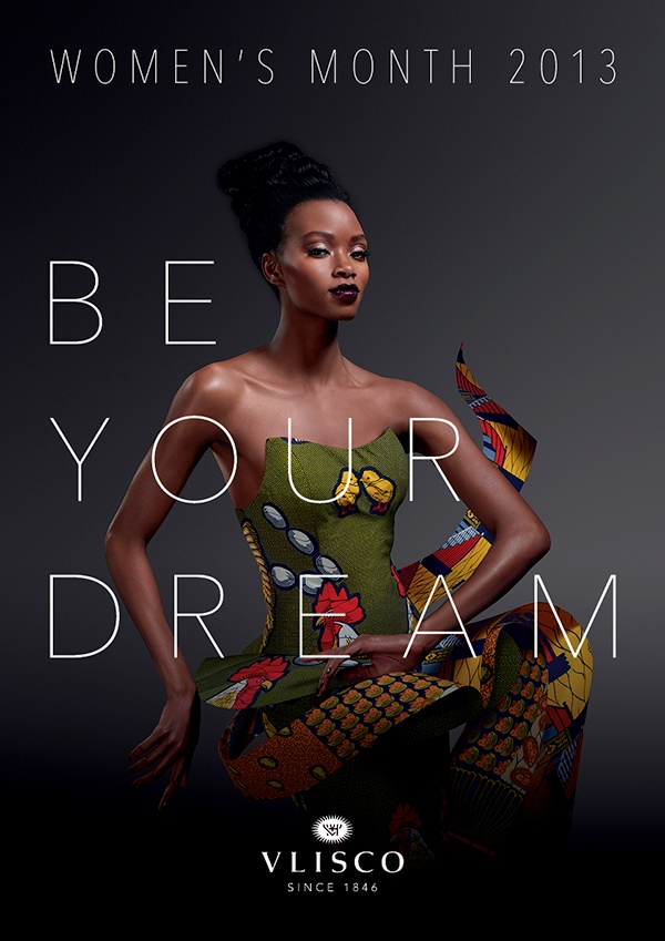 Vlisco Be Your Dream Awards - Women's Month 2013 #Vlisco #Awards #Fashion #Women #BeYourDreamAwards