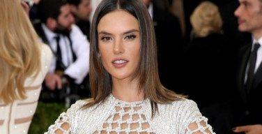 """Alessandra Ambrosio: """"Apoyo la decisión de las revistas de incluir modelos XL"""""""