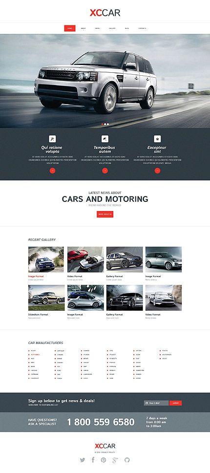 8056 best Templates images on Pinterest | Design websites, Site ...