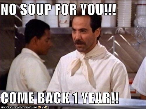 Soup Quotes: 1000+ Seinfeld Quotes On Pinterest