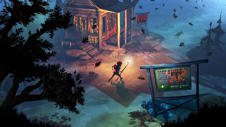 The Flame in the Flood 상품을 Steam에서 구매하고 30% 절약하세요.