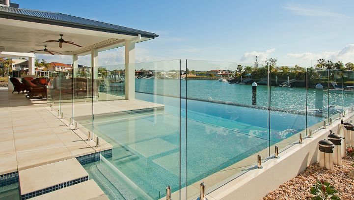 Make your pool desirable and stylish with Clearviewglasssolution services. It has a wide range of products like frameless glass pool fencing and Frameless pool fencing etc. enjoy the affordable services.