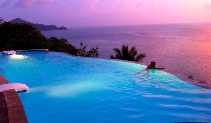 Aminjirah Resort Koh Tao