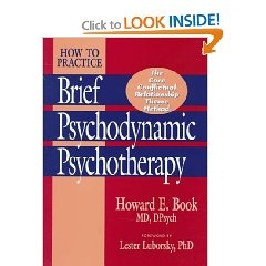 How to Practice Brief Psychodynamic Psychotherapy: The Core Conflictual Relationship Theme Mode