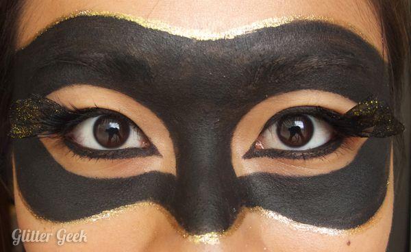 Beware of the Lipstick Bandits.   Glitter Geek