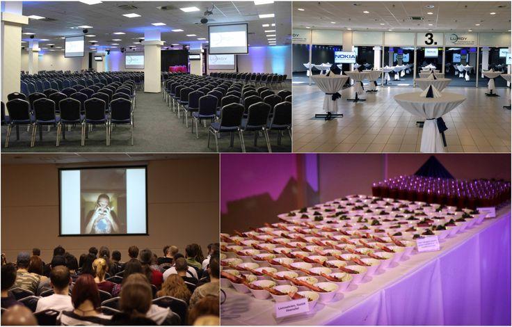 Lurdy Rendezvényközpont: 50-1000 férőhelyes rendezvénytermek, ideális helyszín konferenciáknak, előadásoknak, partnertalálkozóknak, sajtótájékoztatóknak vagy állófogadásoknak. Magas színvonalon, kedvező árakkal!