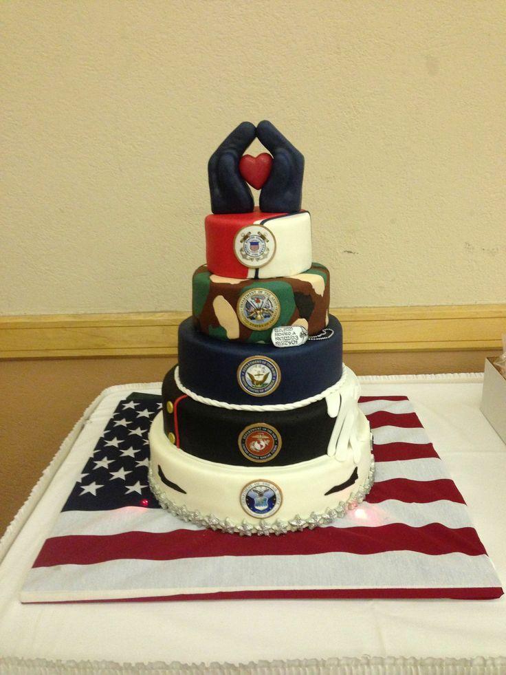 B Fisher Creations Military / Police / Fi...