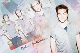Flashback Friday: Cute Comic Con Robert Pattinson Wallpapers