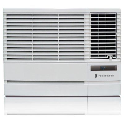 Friedrich Chill 15500 BTU Energy Star Window Air Conditioner with Remote