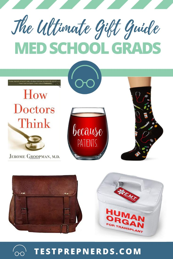 20 fabulous medical school graduation gift ideas for the