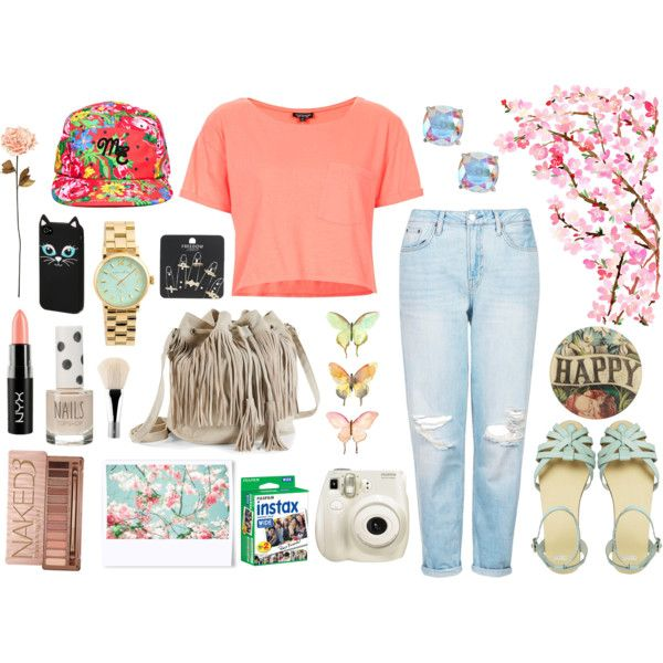 """""""Day 4"""" by marindanp on Polyvore"""