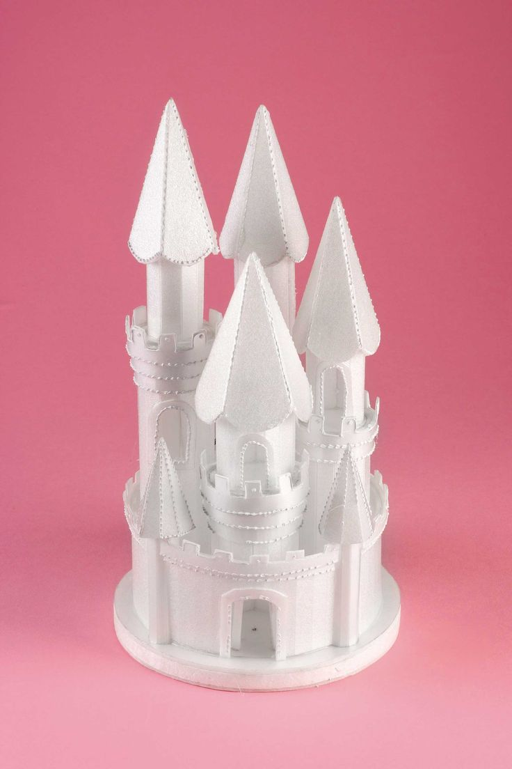 7 best cake decorations - styrofoam toppers images on pinterest