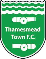 1969, Thamesmead Town F.C. (England) #ThamesmeadTownFC #England #UnitedKingdom (L16844)