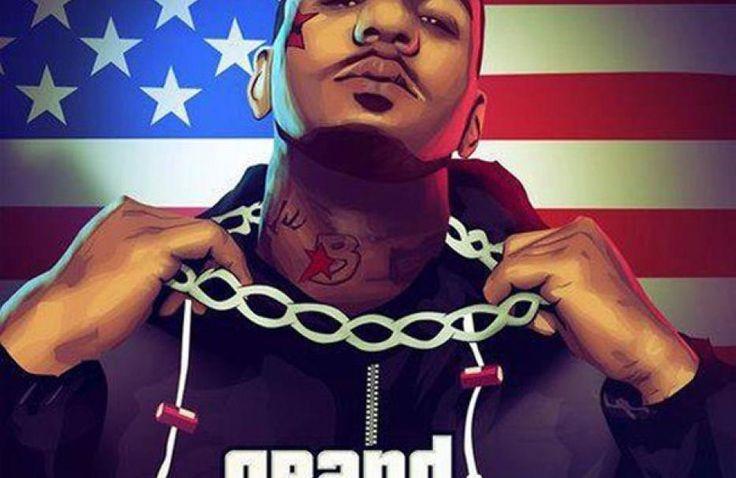 GTA 5 Release Date 2013 Spoilers: Rapper 'The Game' Involvement ...
