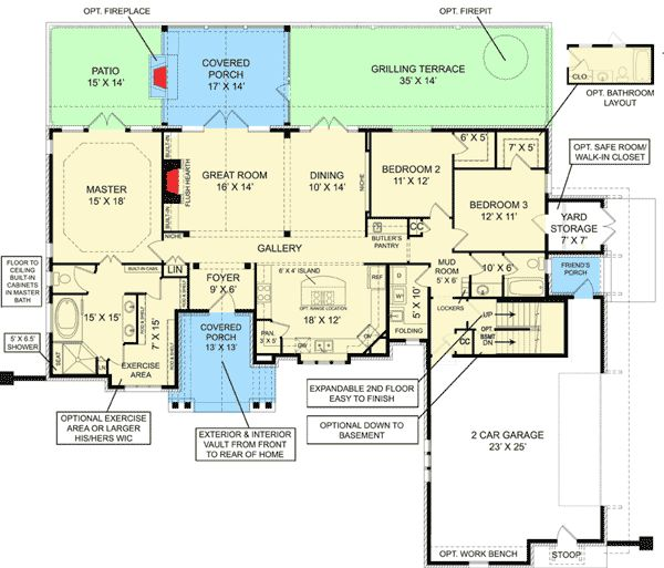 Best 25 In Law Suite Ideas On Pinterest: 20 Best Images About House Plans On Pinterest