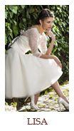 Ravia Couture Siena kollekció - Lisa