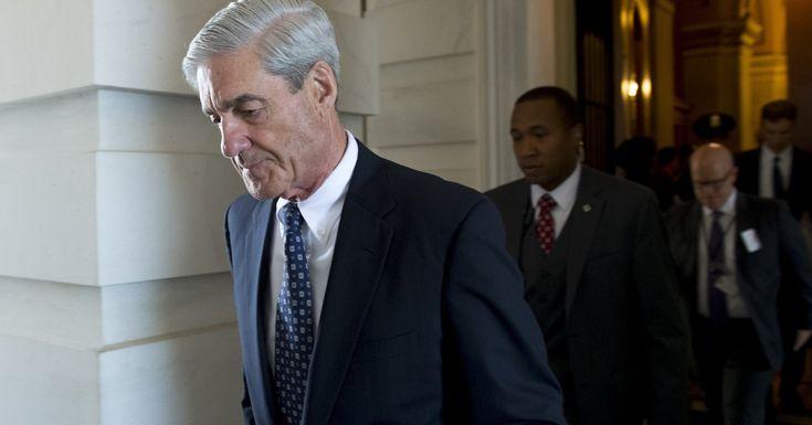 The Government Shutdown Is Not Shutting Down Robert Mueller's Russia Probe | HuffPost