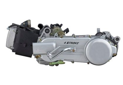Chinese Gy6 150cc Engine Parts, Gy6 150cc Scooter Parts