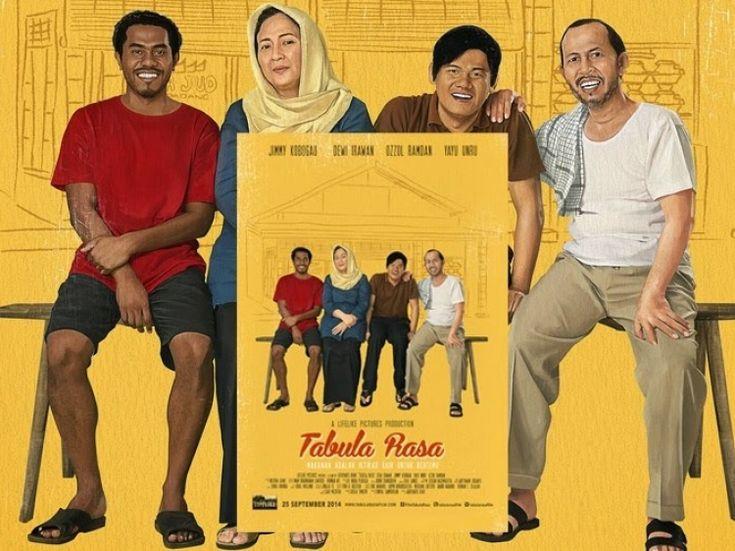Berlatar Rumah Makan Padang Tabula Rasa Jadi Film Indonesia Pertama yang Tayang SIFF Bulgaria