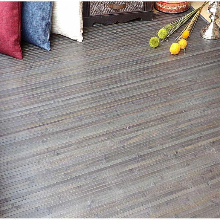 M s de 25 ideas incre bles sobre alfombra bambu en for Alfombras 3x3 metros