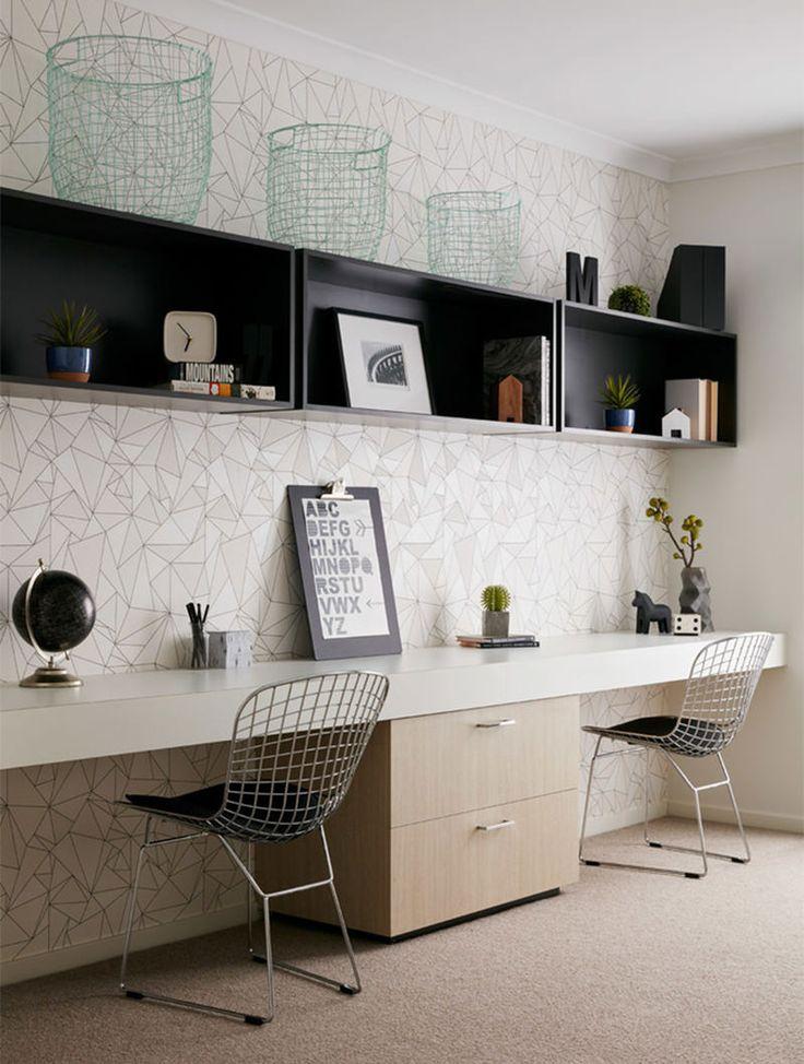 25 Ideias De Home Office Para Você Se Inspirar Part 64