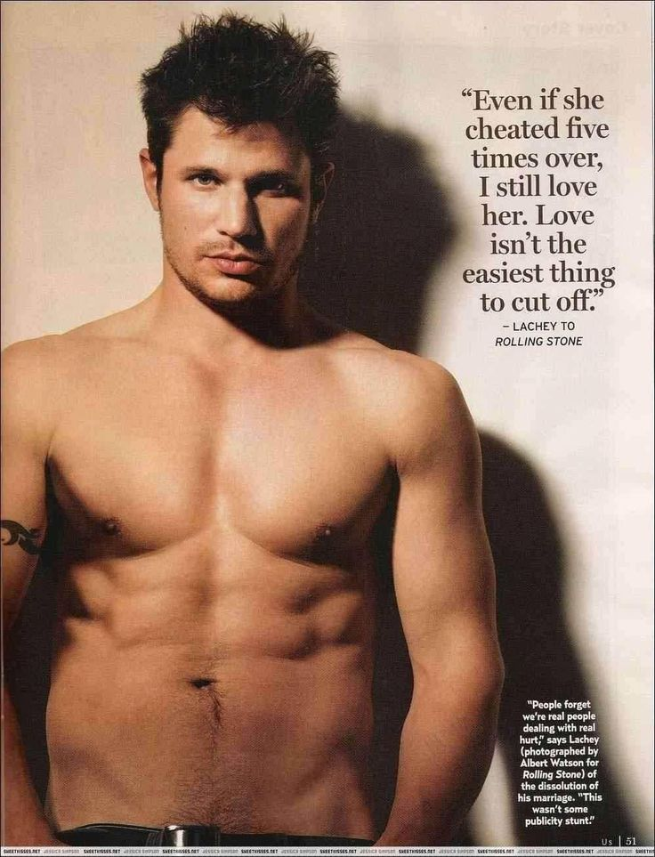 514 best Nick Lachey images on Pinterest | Nick lachey ...