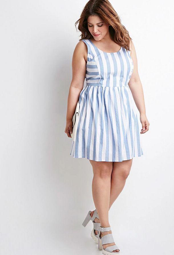 15 Plus Size Dresses Under 50 Gotta Have It Pinterest Plus