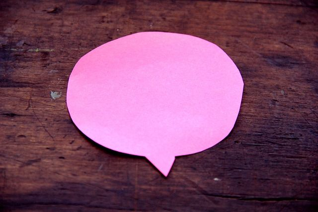 6 tips for using dialogue tags | Sandra Gerth