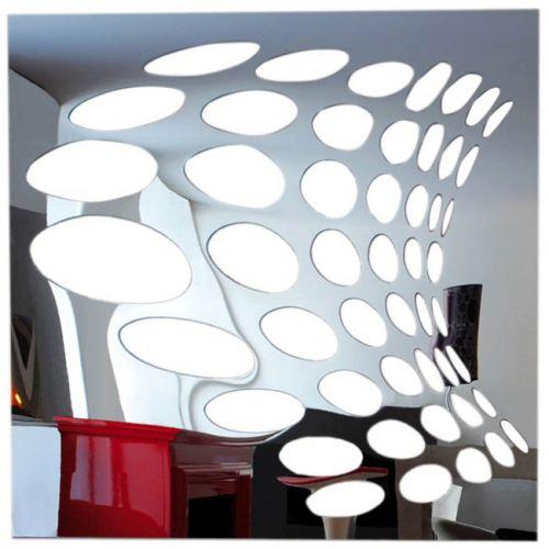 PSYCHÉ miroir design, Robba Edition, designer Christian Ghion