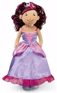 Groovy Girls Princess Ariana 33 cm