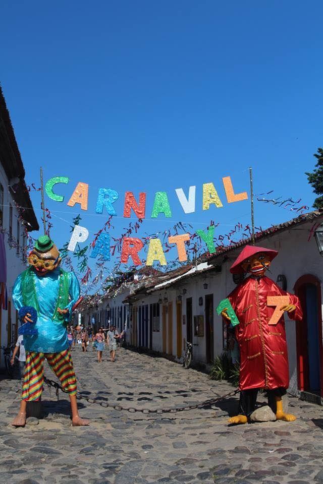 Já, já é Carnaval! Estamos com tudo preparado para a folia começar!  Visite Paraty Secretaria de Cultura de Paraty  #exposição #evento #festival #música #fotografia #arte #cultura #turismo #VisiteParaty #TurismoParaty #Paraty #PousadaDoCareca #PartiuBrasil #MTur #boatarde #boatardee #bomdia #boanoite #carnaval #carnaval2017 #carnavalparaty #précarnaval #précarnavalparaty