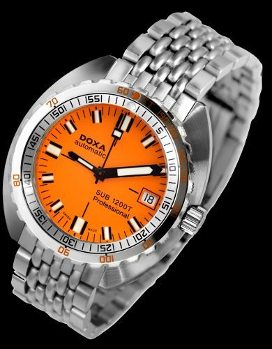 55 Best Images About DOXA On Pinterest Racer Tc And Jacques