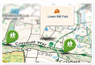 National website Plan your visit to the Cotswold Way