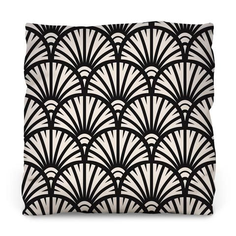 Outdoor Throw Pillows from WallsNeedLove | lifestyle