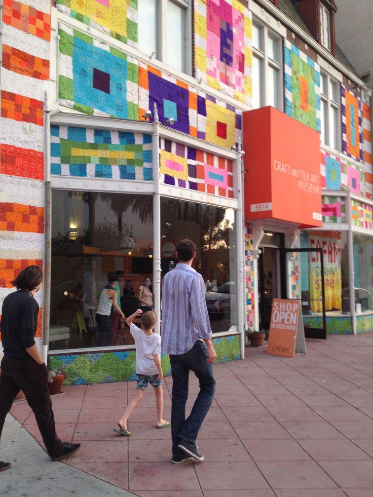 Craft Art Museum Los Angeles