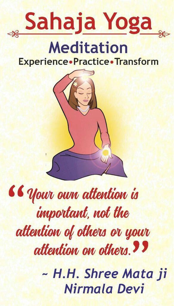 Pin By Divyarani Ganeson On Jai Shri Mataji Sahaja Yoga Sahaja Yoga Meditation Yoga Meditation