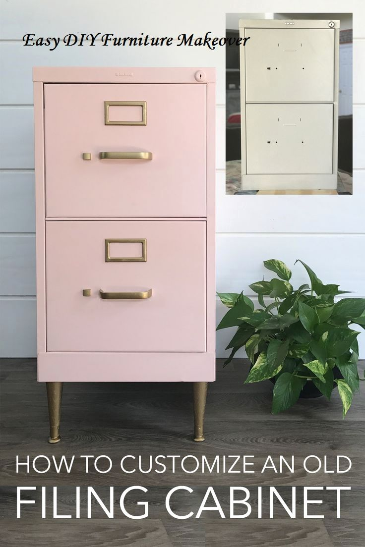 14 Unique Ways To Makeover Your Furniture In 2020 Cabinet