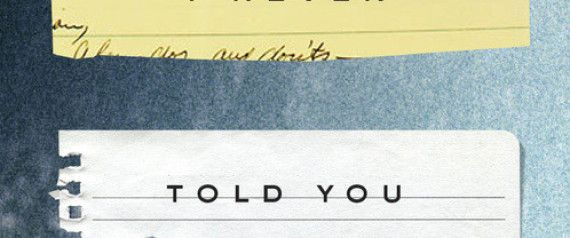 "Huffington Post: The Book We're Talking About - ""Everything I Never Told You"""