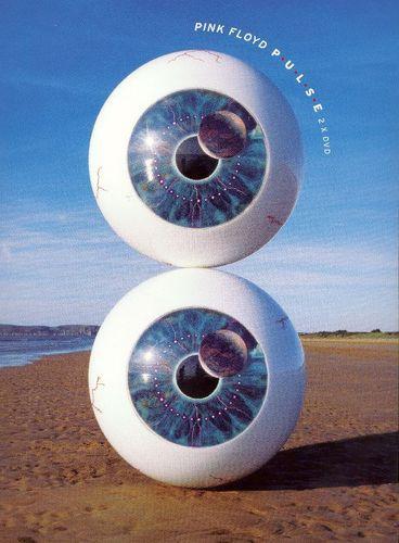 Pink Floyd: Pulse [2 Discs] [DVD] [1995]