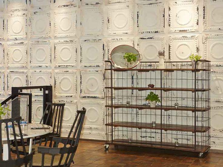 the happenstance london metal tiles portfolio andy thornton