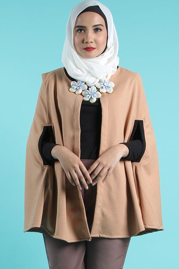 Model Cape Muslim Modern